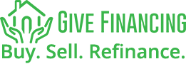 Give Financing Logo